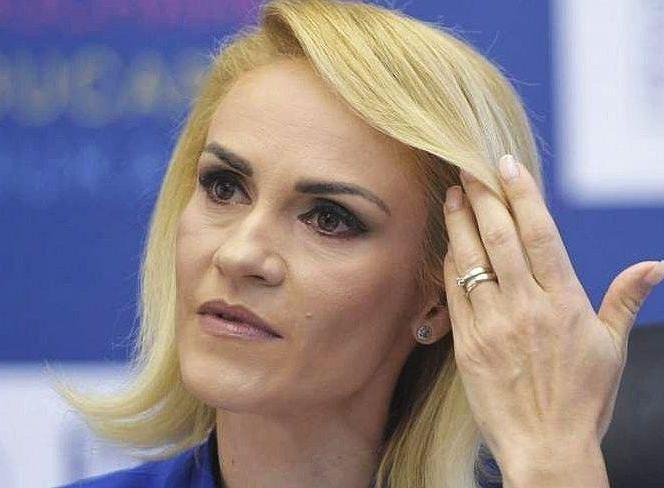 Gabriela Firea vrea să devină candidatul PSD pentru alegerile prezidențiale. Sursa foto: radioiasi.ro