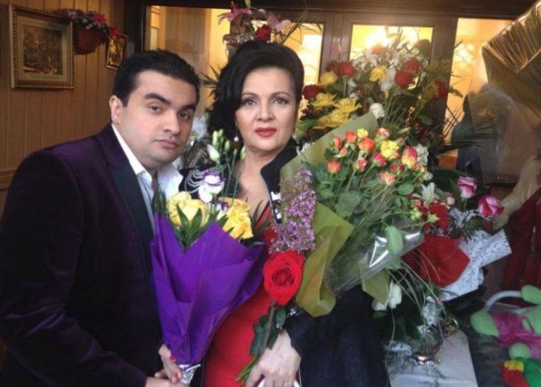 Fiul Corneliei Catanga s-a DEZLANTUIT dupa ce mama sa a ajuns la spital! Mesajul INCREDIBIL: TOTI o sa plateasca