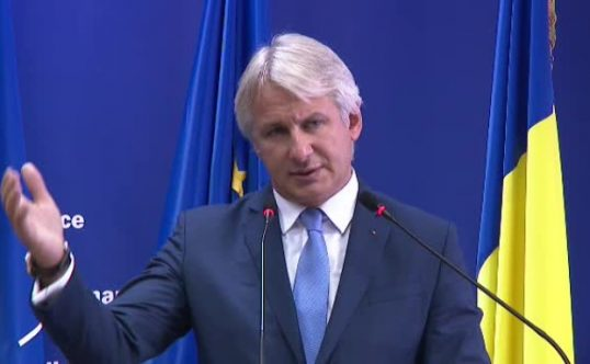 Florin Cîțu, acuze fără precedent! Eugen Teodorovici