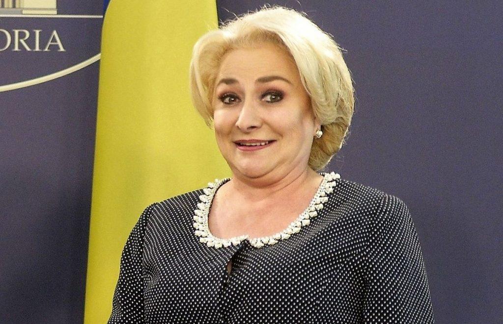 Gabriela Firea s-a retras din cursa pentru desemnarea prezidențiabilului PSD