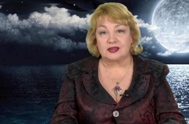 Urania este cel mai cunsocut astrolog din România. Sursa foto: kanald.ro