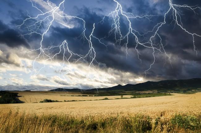 De ce Sfântul Ilie este asociat cu tunete și fulgere