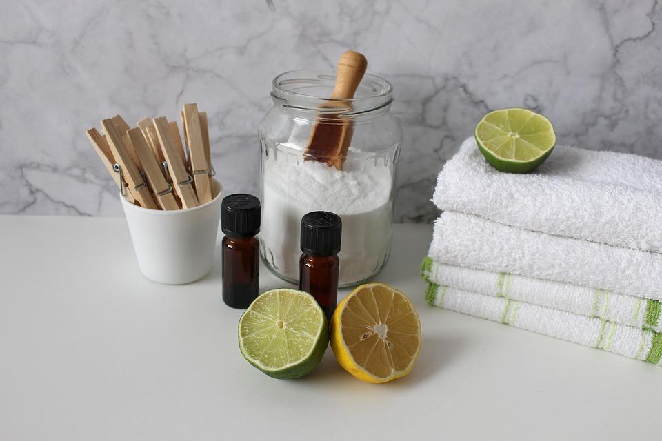 Bicarbonatul de sodiu este un ingredient nelipsit din bucătărie