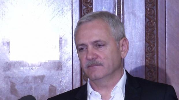 Liviu Dragnea a dat în judecată Inspecția Judiciară