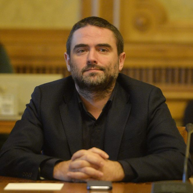 Liviu Pleșoianu, OUT din PSD. Liviu Pleșoianu