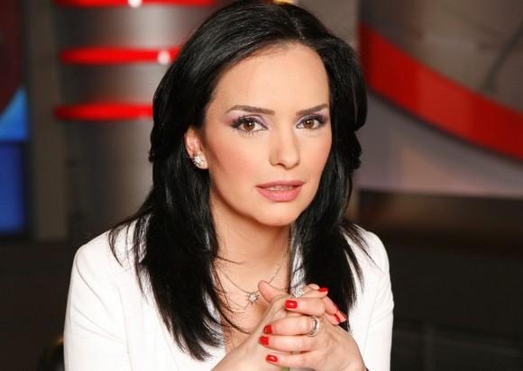 Brigitte Sfăt a fost criticată dur de Magda Vasiliu
