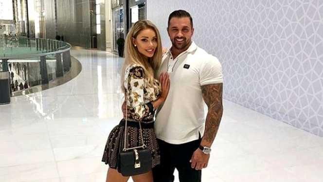 Bianca Drăgușanu și Alex Bodi nu mai formează un cuplu. Sursa foto: click.ro
