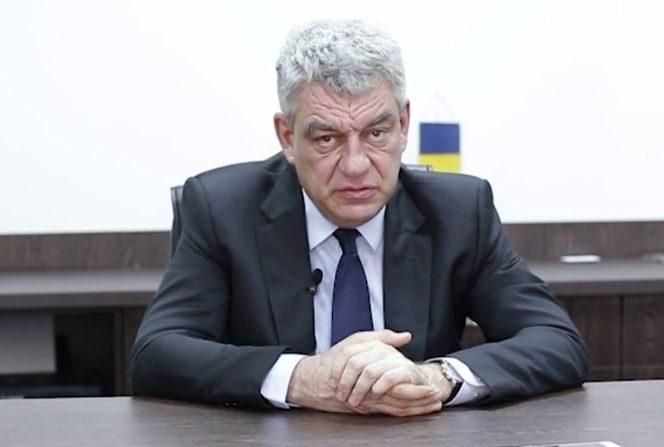 Mihai Tudose, atac devastator! Mihai Tudose