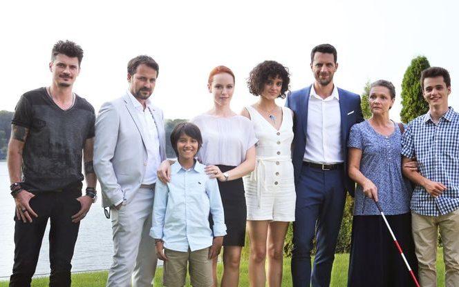 Pro TV va primi bani de la Guvern pentru sezonul 2 din serialul Vlad