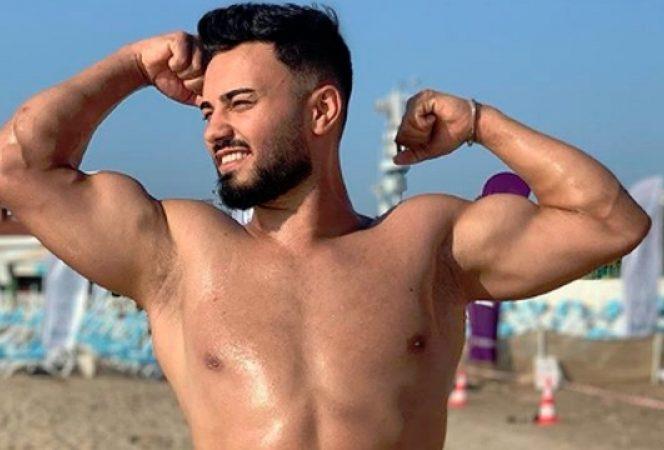 Jador, unul dintre cei mai îndrăgiți concurenți de la Puterea Dragostei. Sursa foto: b1.ro