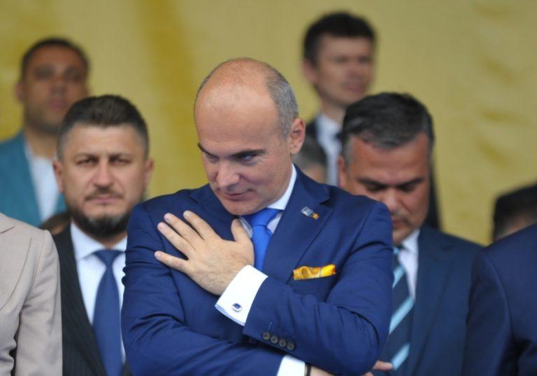 Rares Bogdan da anuntul care CUTREMURA PSD: Ce va face Viorica Dancila