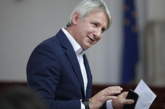 Eugen Teodorovici a anunțat rectificarea bugetară. Sursa foto: adevarul.ro