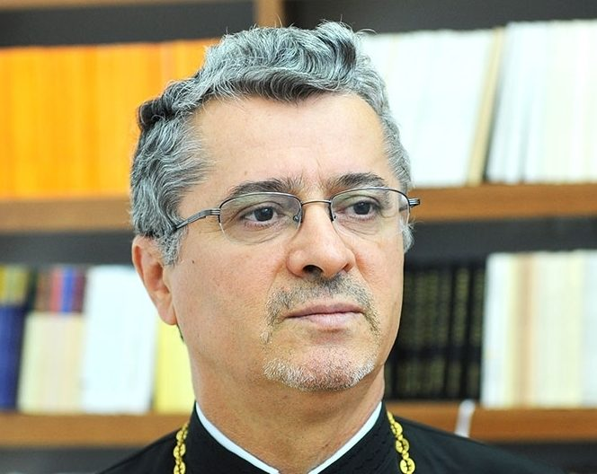 Reacție șocantă a Prodecanului Facultății de Teologie! Vasile Răduca