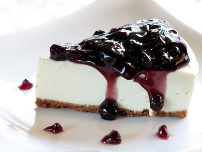 Cum să prepari cea mai bună prăjitură cu brânză șia fine. Sursa foto: unica.ro
