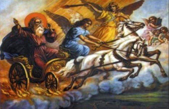 Mesaje, SMS-uri si felicitari de Sfantul Ilie. Urari pentru familie si prieteni