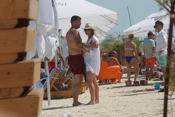 Simona Halep și-a asumat relația cu Toni Iuruc