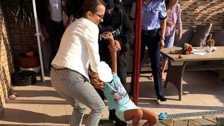 ULTIMA ORA! Ce s-a intamplat cu Sorina! Decizia care a REVOLTAT multa lume in cazul fetitei din Baia de Arama