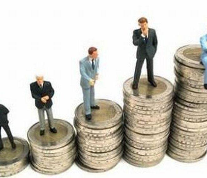Studiu șoc salariu mediu din privat, cu 75% mai mic decât cel de la stat. Salariu