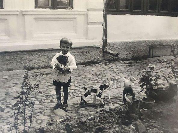 Amalia Năstase: Eu am fost sufletul și viață lui.