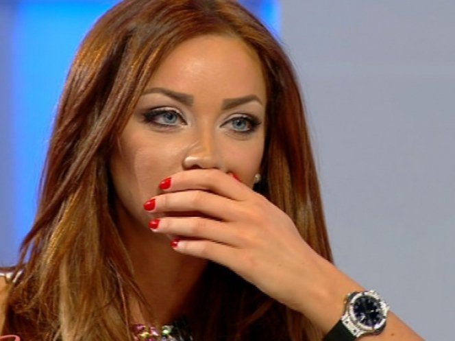 Victor Slav mesaj pentru Bianca Drăgușanu