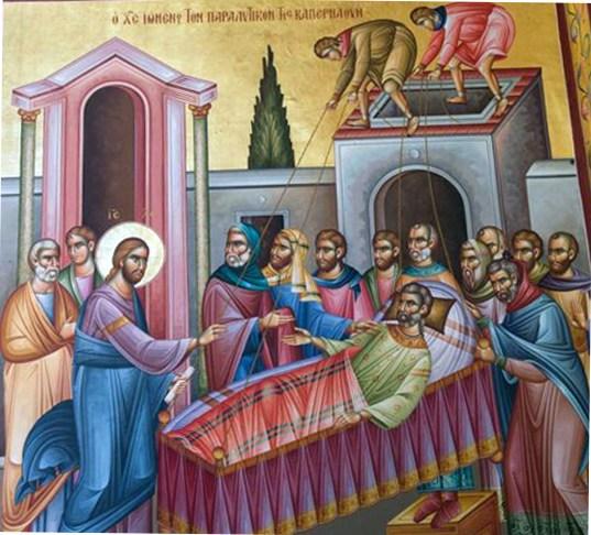 Care sunt sfinții pe care îi cinstim duminica aceasta