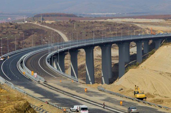 Viorica Dăncilă, anunț de importanță majoră despre autostrada Comarnic - Brașov! Autostrada