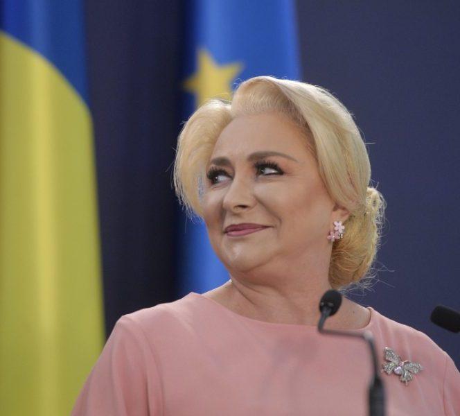Viorica Dăncilă cheamă ALDE și Pro România în alianța anti-Iohannis