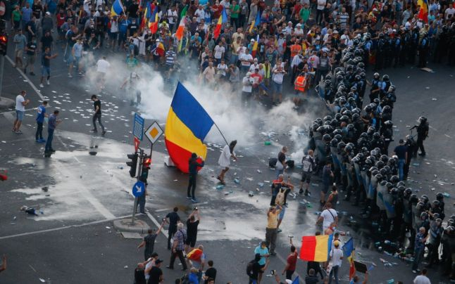 Viorica Dăncilă, mesaj devastator despre protestul diasporei din 10 august! Protest