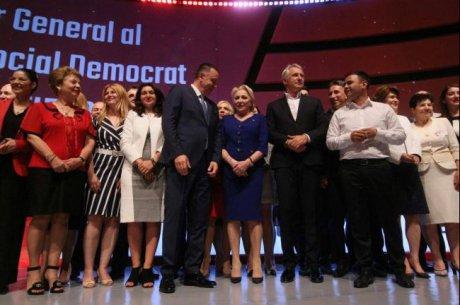 Ziua în care PSD-ul decide candidatul la prezidențiale! PSD
