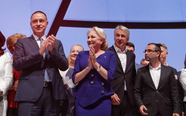 SUPRIZA in PSD! S-au terminat NEGOCIERILE! Cine este candidatul la prezidentiale!