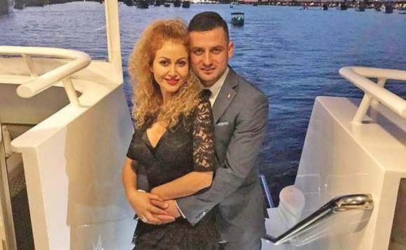 Anamaria Ferentz s-a separat de iubitul său