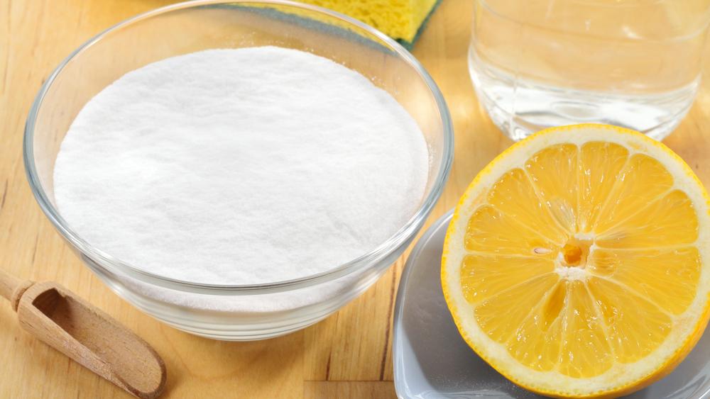 Bicarbonat de sodiu este un praf magic care face minuni