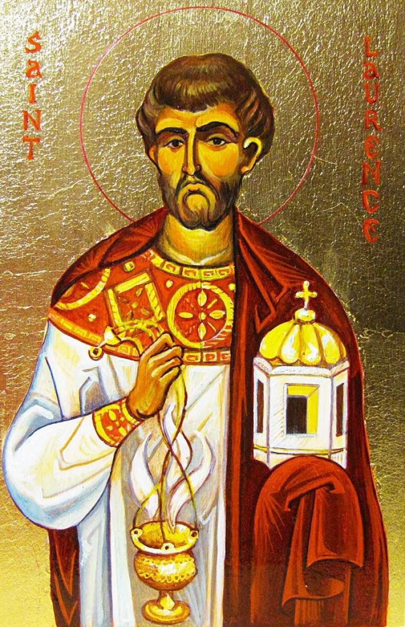 calendar ortodox 10 august 2019