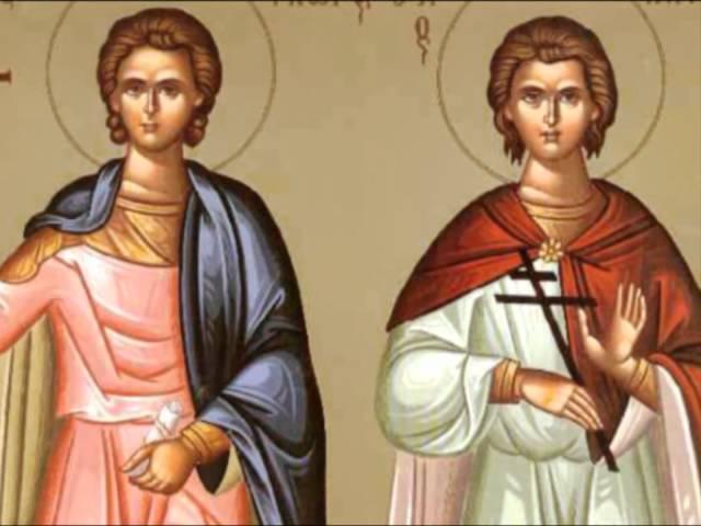 Calendar ortodox 12 august