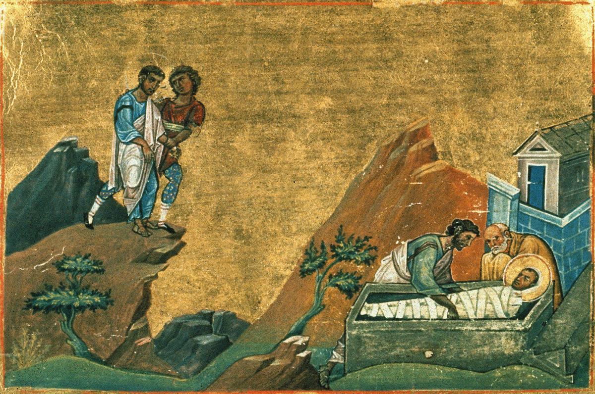 Calendar ortodox 14 august