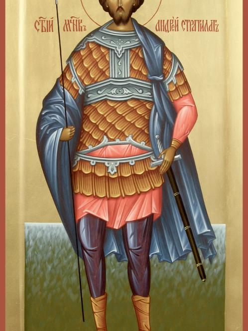 Calendar ortodox, 19 august! Sfantul Andrei Stratilat