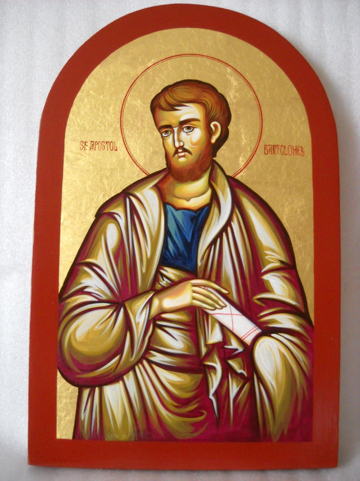 calendar ortodox 25 august 2019