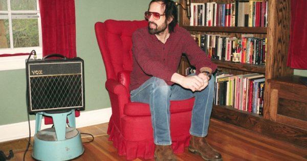 Cântărețul David Berman s-a sinucis