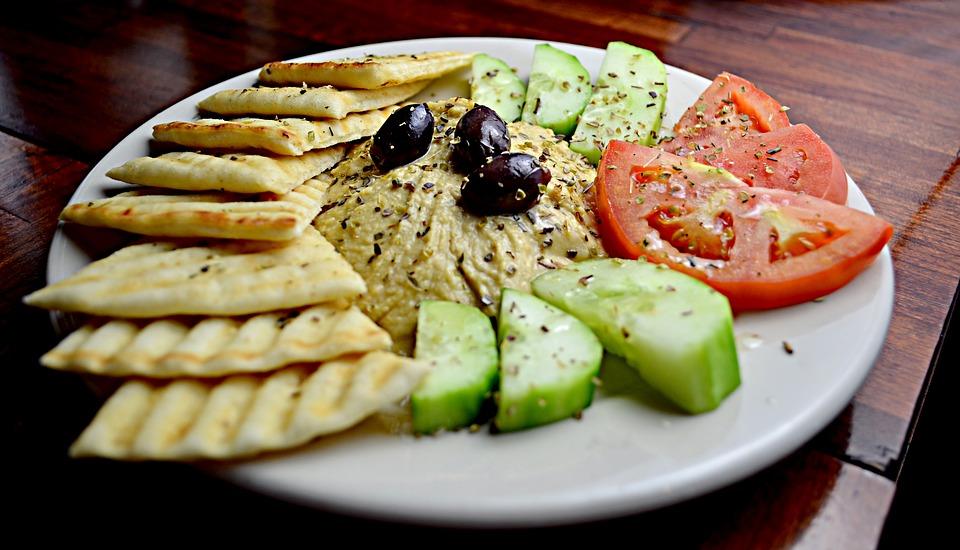 Rețetă humus clasic libanez
