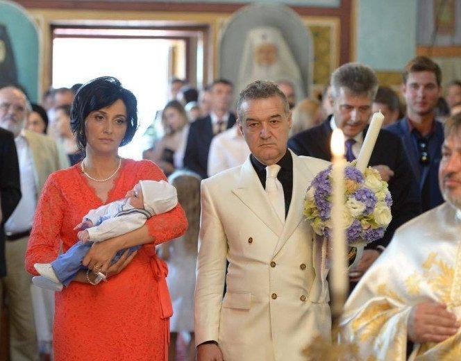 Cine este Luminița Becali, soția patronului FCSB, Gigi Becali! Gigi şi Luminiţa Becali