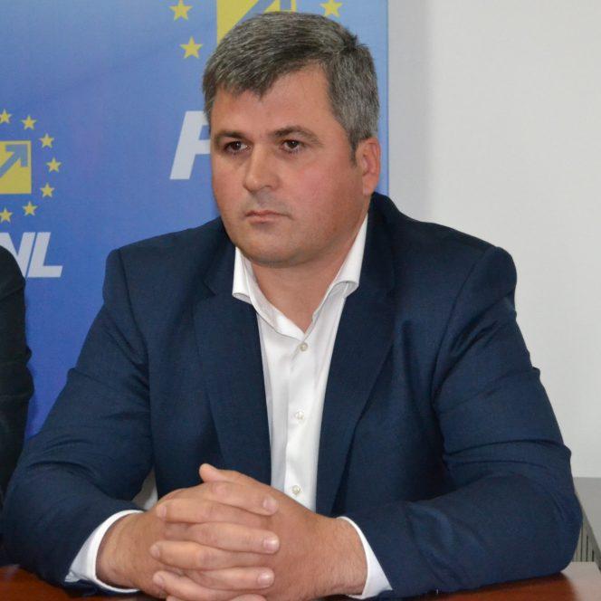 Dobre Pârvu este adevăratul primar din Fierbinți. Sursa foto: infoialomita.ro