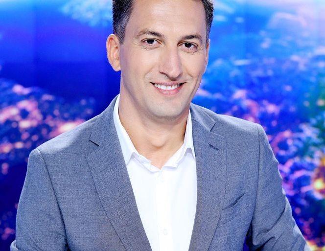 Cosmin Stan revine la pupitrul știrilor