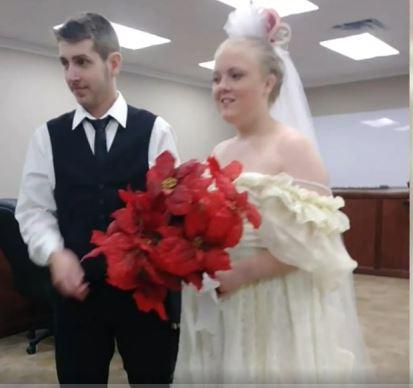 Cuplu ucis într-un accident auto la scurt timp după cununia civilă