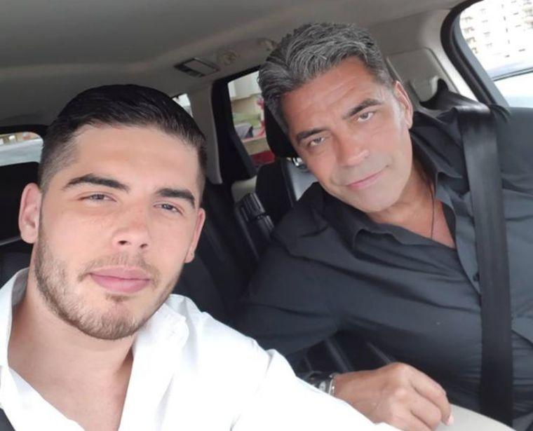 fiul lui marcel toader