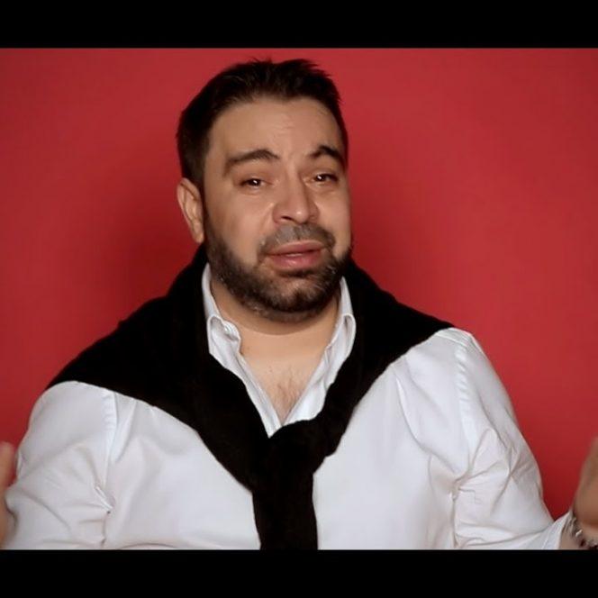 Florin Salam amenințat cu moartea