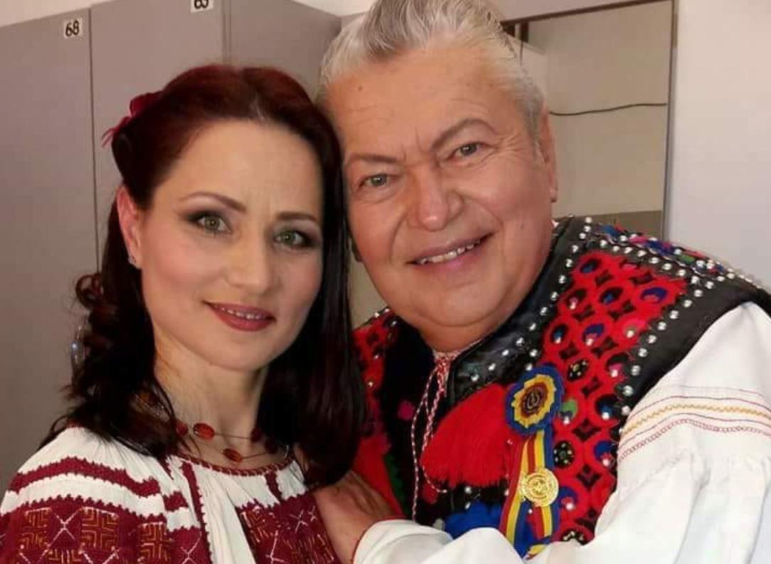 Gheorghe Turda și Nicoleta Voica s-au despărțit după un an de relație