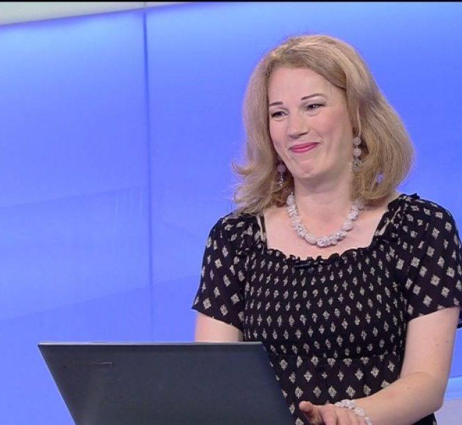 Ce surprize anunță Camelia Pătrțcanu pentru următoarele zile. Sursa foto: dcnews.ro
