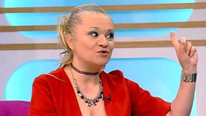 Mariana Cojocaru. Sursa foto: a1.ro