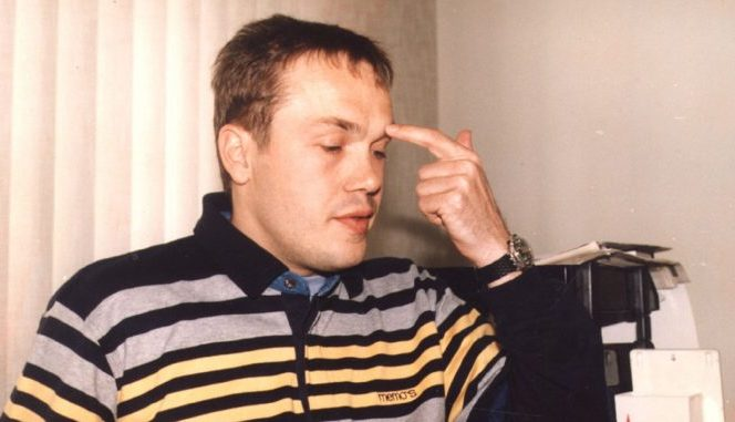 Dragoș, fiul fostului președinte Emil Contantinescu, s-a iubit cu Ioana Ginghină. Sursa foto: adevarul.ro