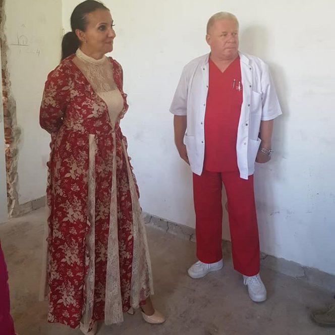 Iulia Albu a criticat-o dur pe Sorina Pintea